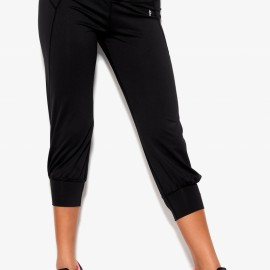 SOFIE SHORT CUFF PANTS